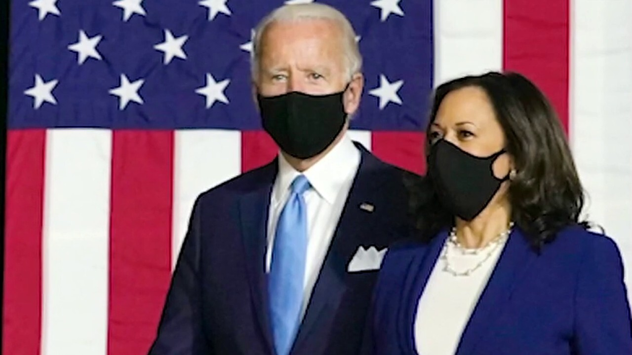 How will Black voters respond to Biden and Harris teaming up?