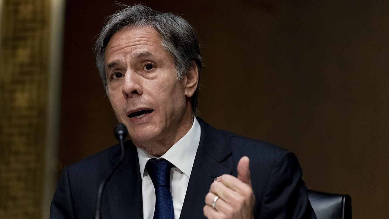 Brian Kilmeade on Blinken's Taliban hearing: 'Take responsibility'