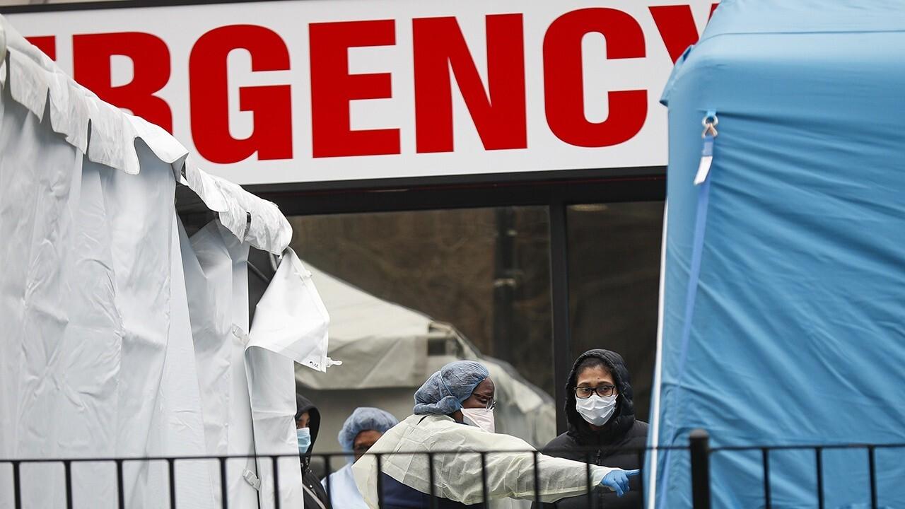 Μιζούρι άνθρωπος σχεδίαση coronavirus βομβαρδισμό σκοτώθηκαν στη σκοποβολή, το FBI λέει
