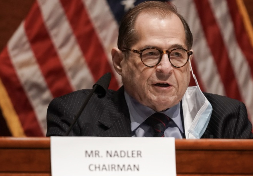DOJ rejects Nadler request for testimony from senior officials after Barr treatment