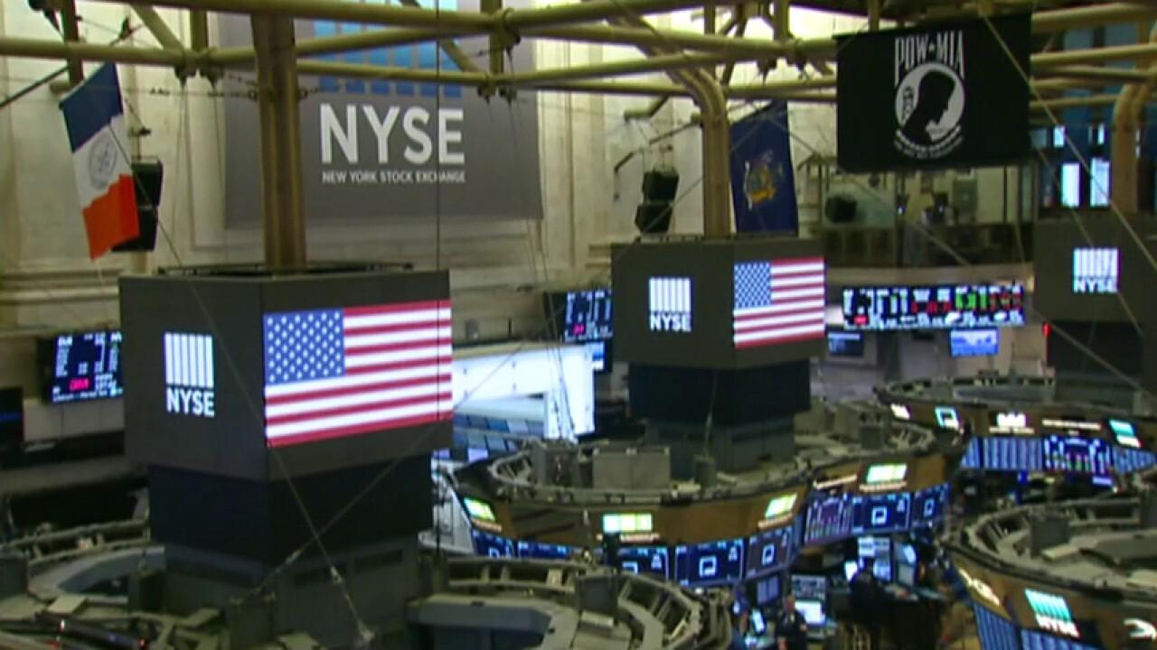 NYSE closing floor trading amid coronavirus concerns