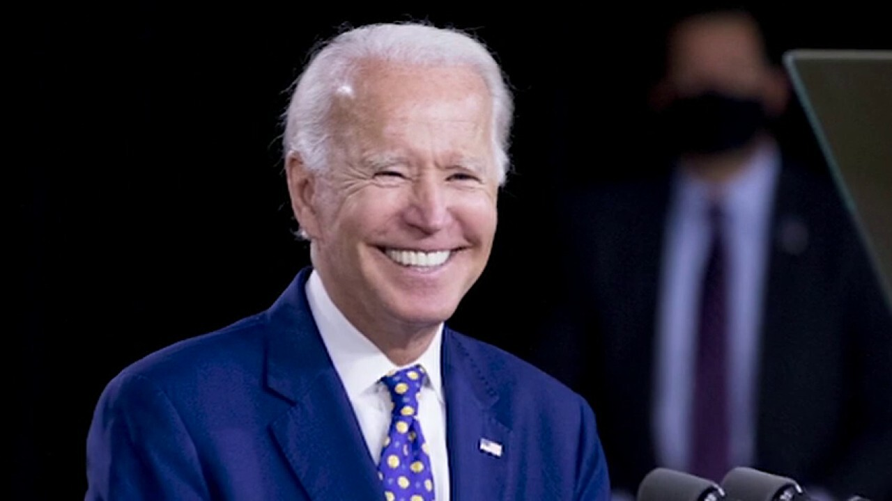 image Health questions for Biden off-limits for media, unlike Reagan, McCain and Trump Featured Politics Top Stories [your]NEWS