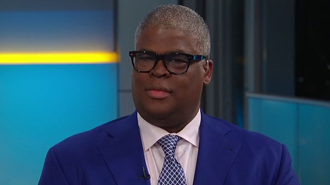 Charles Payne: Bloomberg has a particular disdain for black people