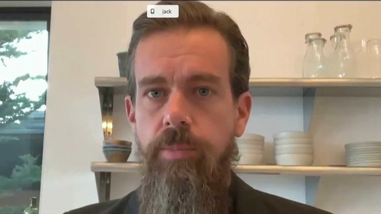Dorsey: It was 'wrong' to censor NY Post Hunter Biden article