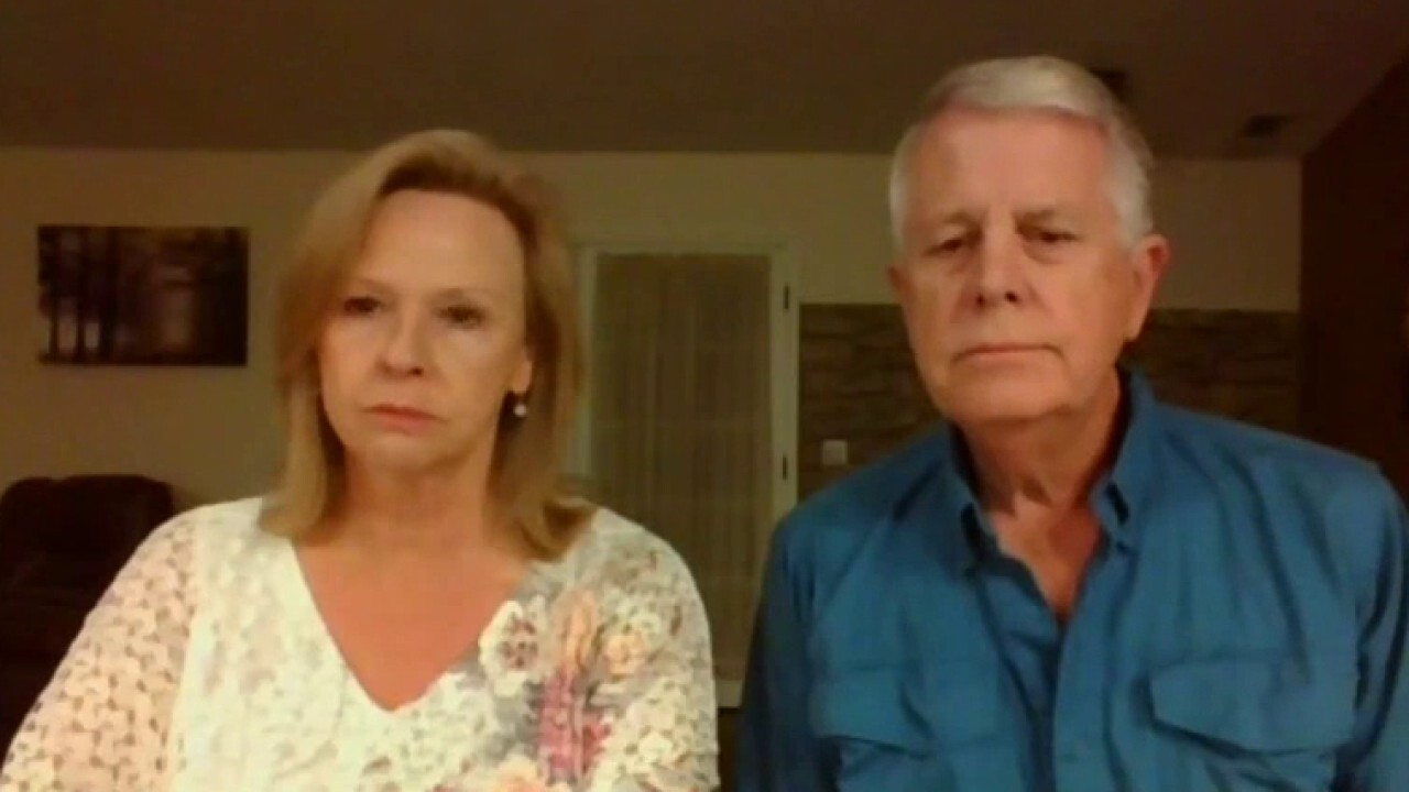 Kayla Mueller's parents: If Trump had been president, Kayla would still be with us