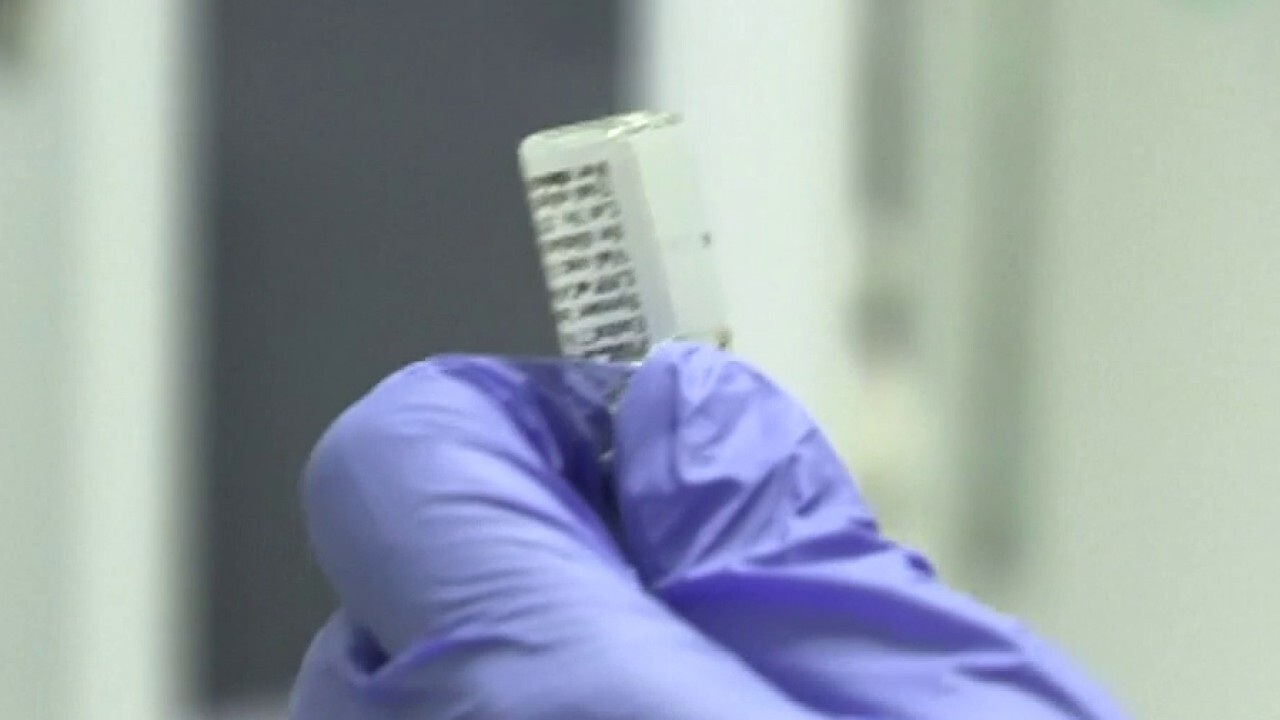 Third coronavirus vaccine candidate reaches final testing phase