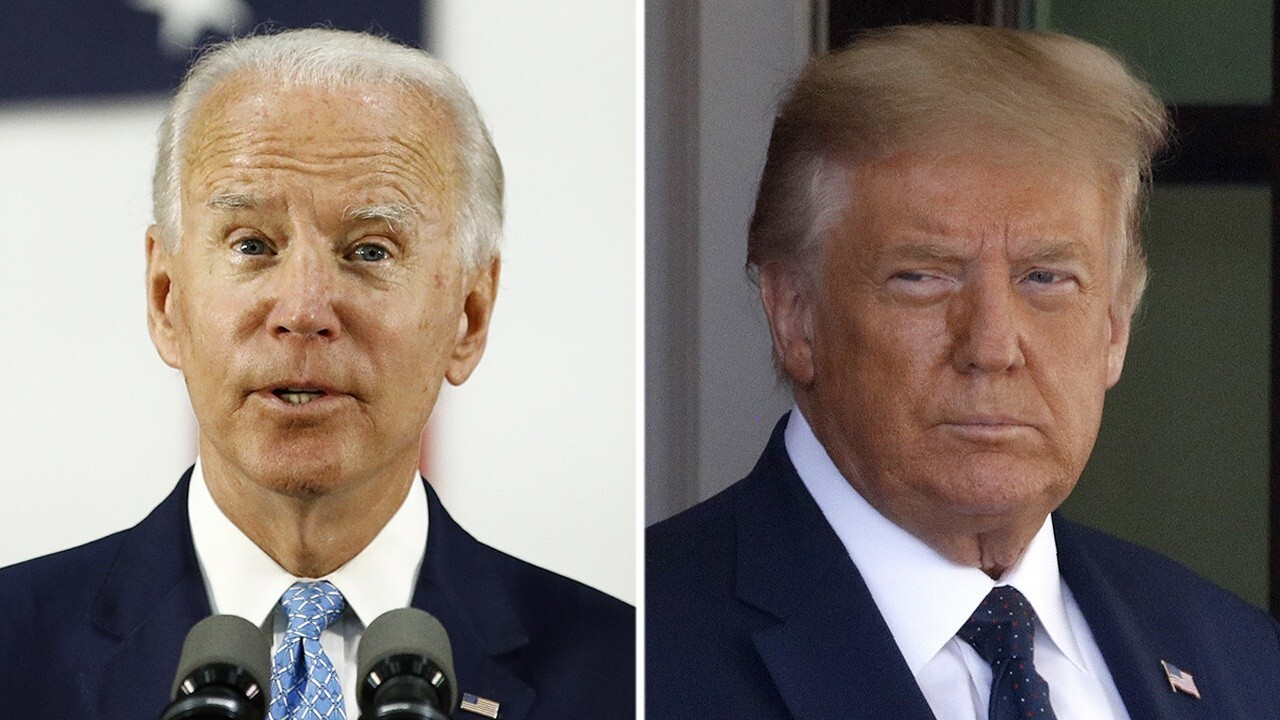 New York Times columnist urges Biden not to debate Trump unless the president agrees to 'two conditions'