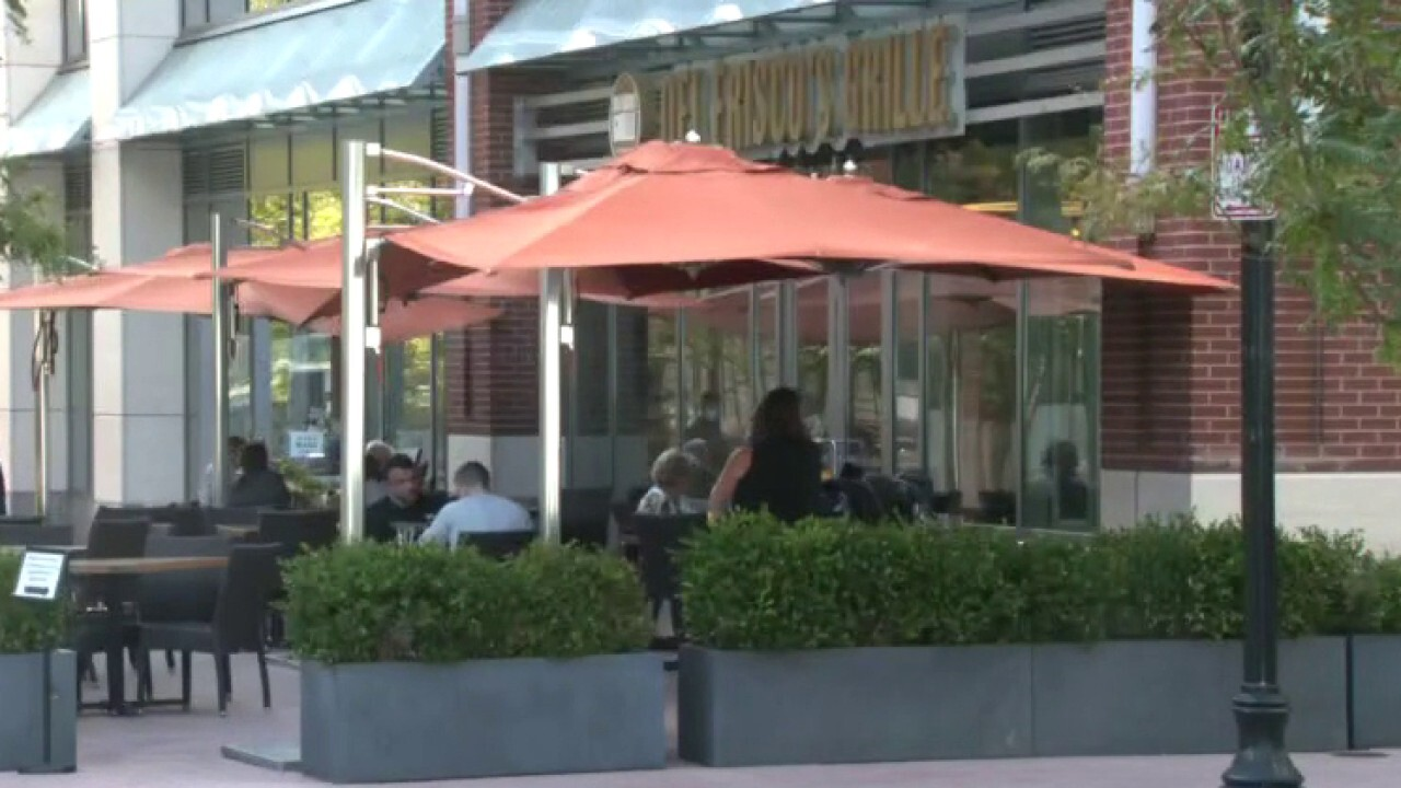 Indoor dining to resume in New Jersey as New York City remains on hold amid COVID pandemic