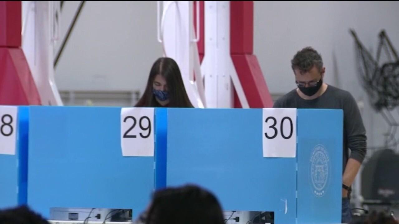 Will COVID aid bill chaos impact critical Georgia Senate runoffs?