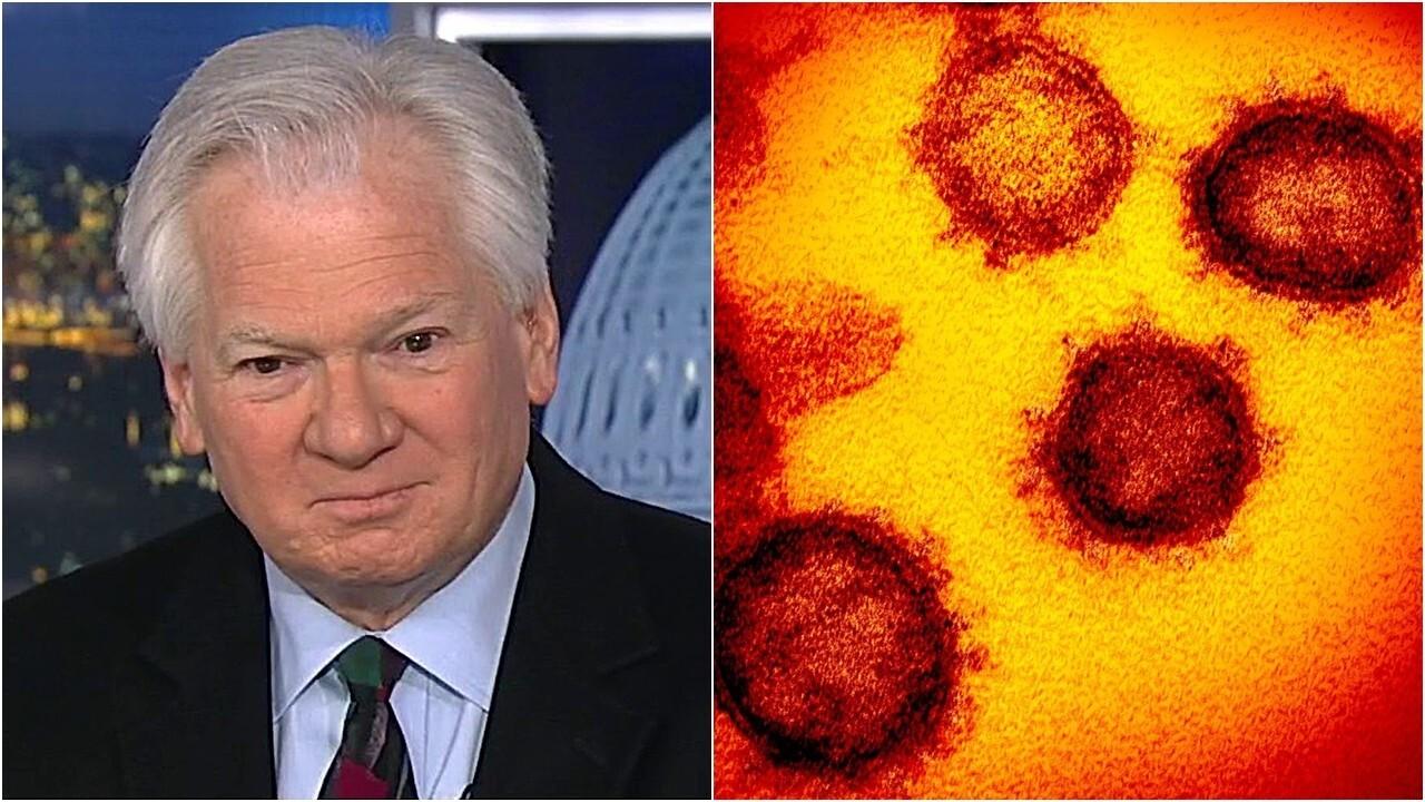 Biotech CEO on race to develop coronavirus vaccine