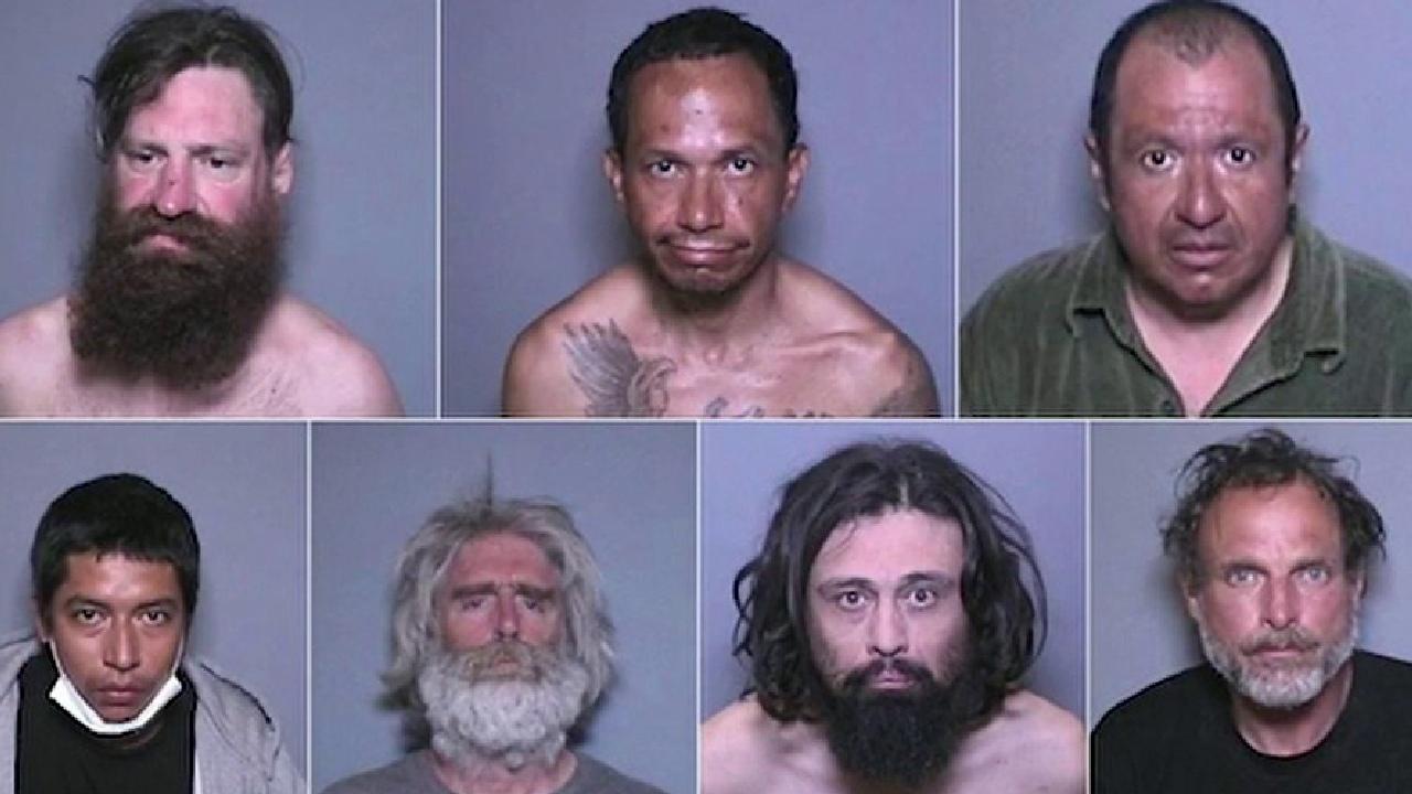 Coronavirus: California court orders release of 7 high-level sex offenders as gov criminalizes beach attendance