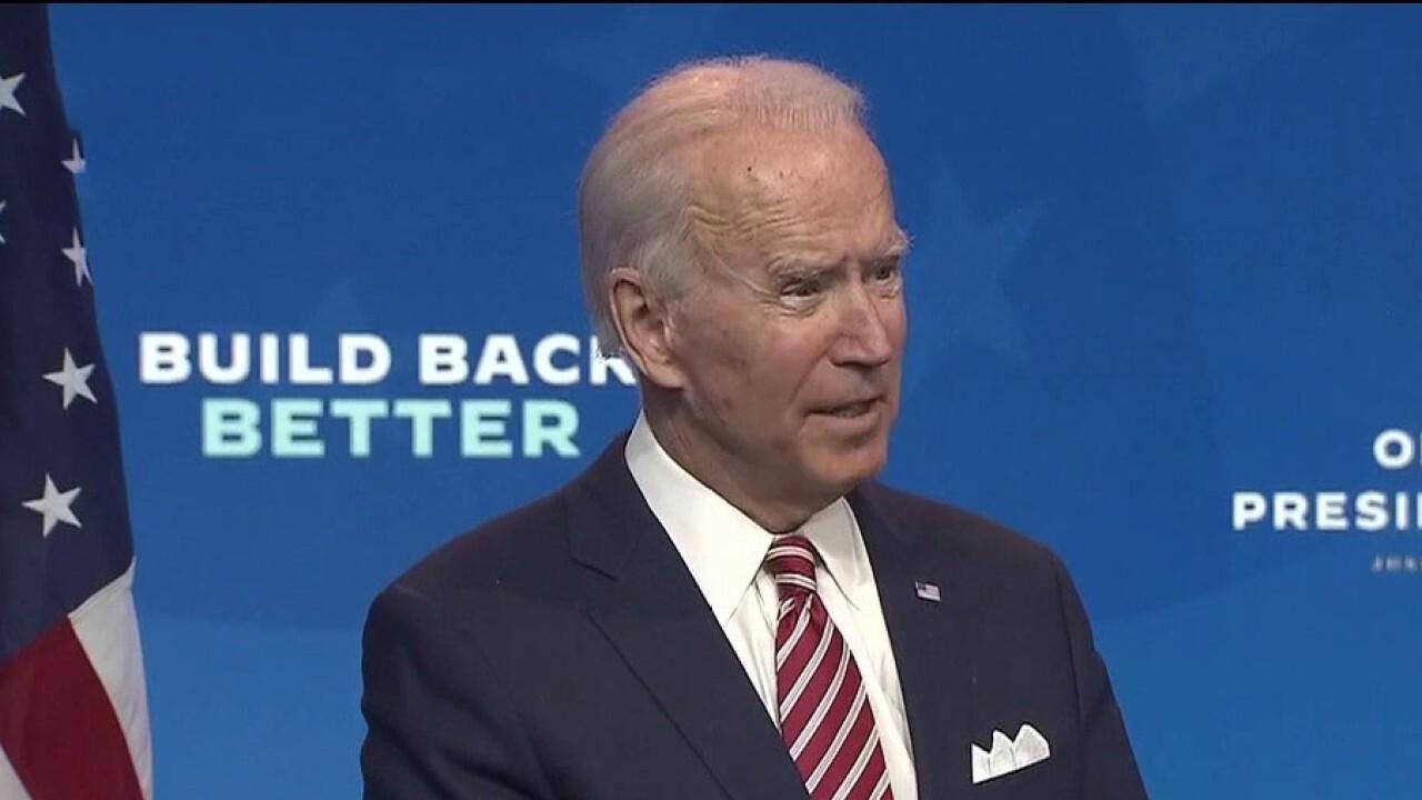Biden 'has secured the votes' to win Georgia: Lt. Gov. Duncan