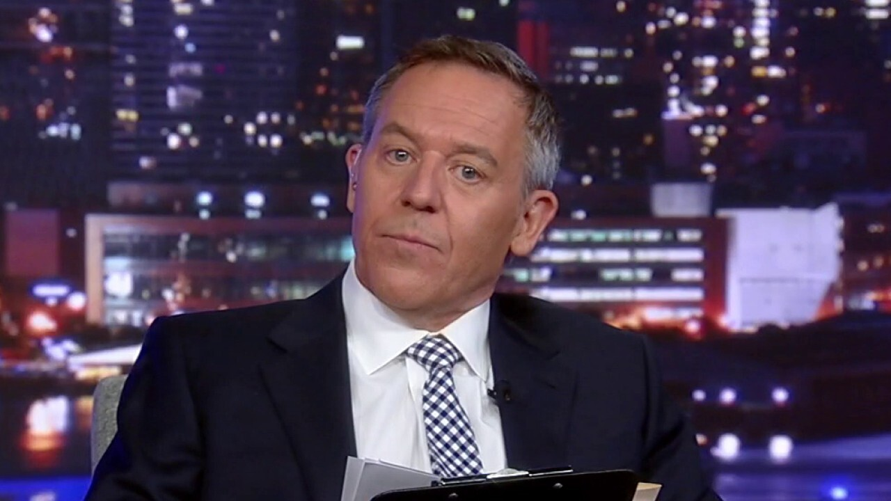 Greg Gutfeld: Democrat men think they can do whatever they want because they tick boxes of liberalism