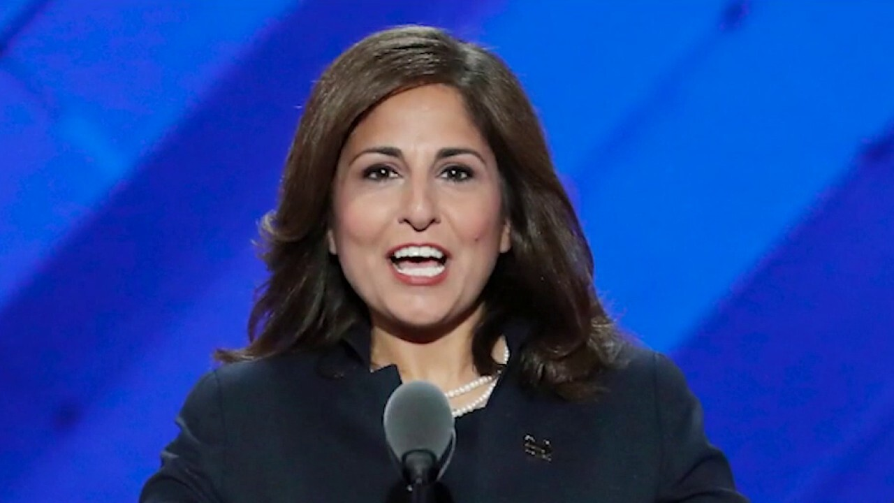Republicans blast Biden nominee for OMB director Neera Tanden