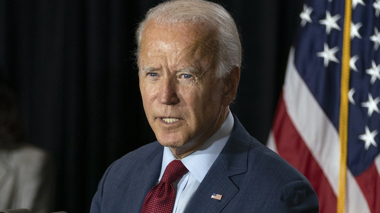 Biden campaign criticized for skipping Sunday shows on eve of DNC