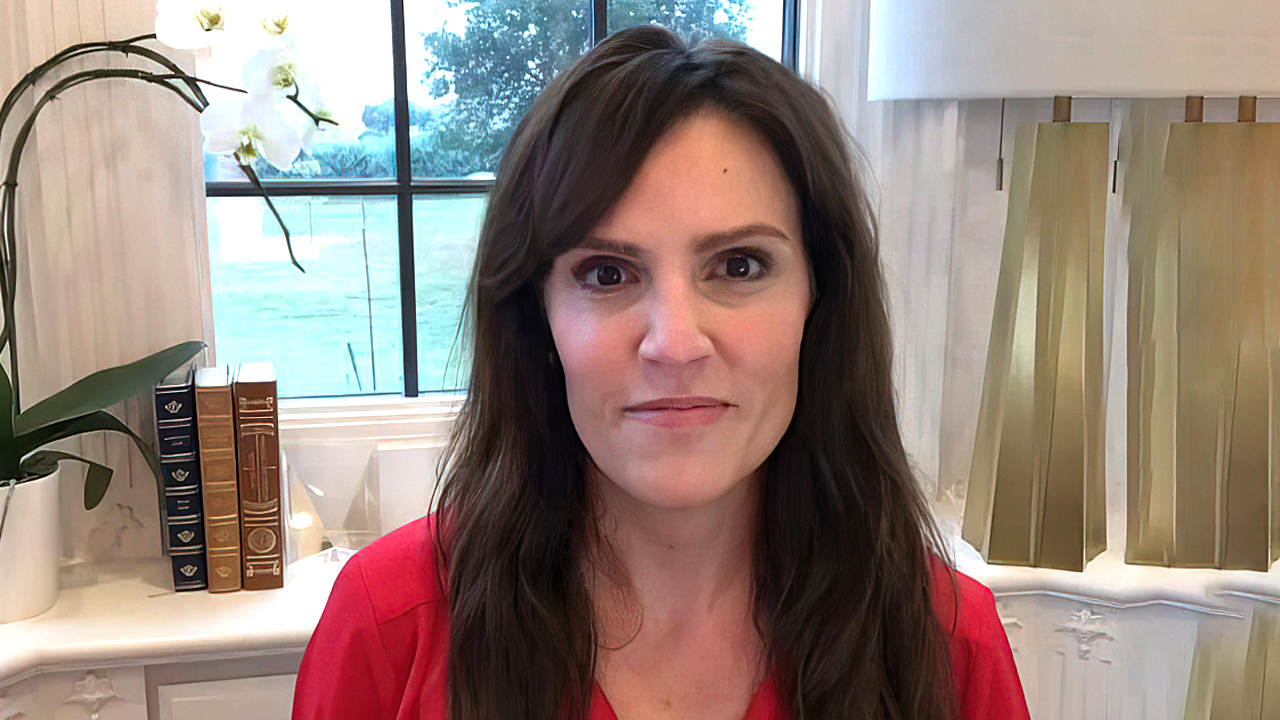Taya Kyle blasts Biden's Afghan 'atrocity': Who would want to partner with us after this?