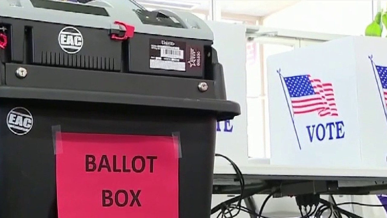 Arizona, Illinois and Florida primaries move forward despite COVID-19 fears