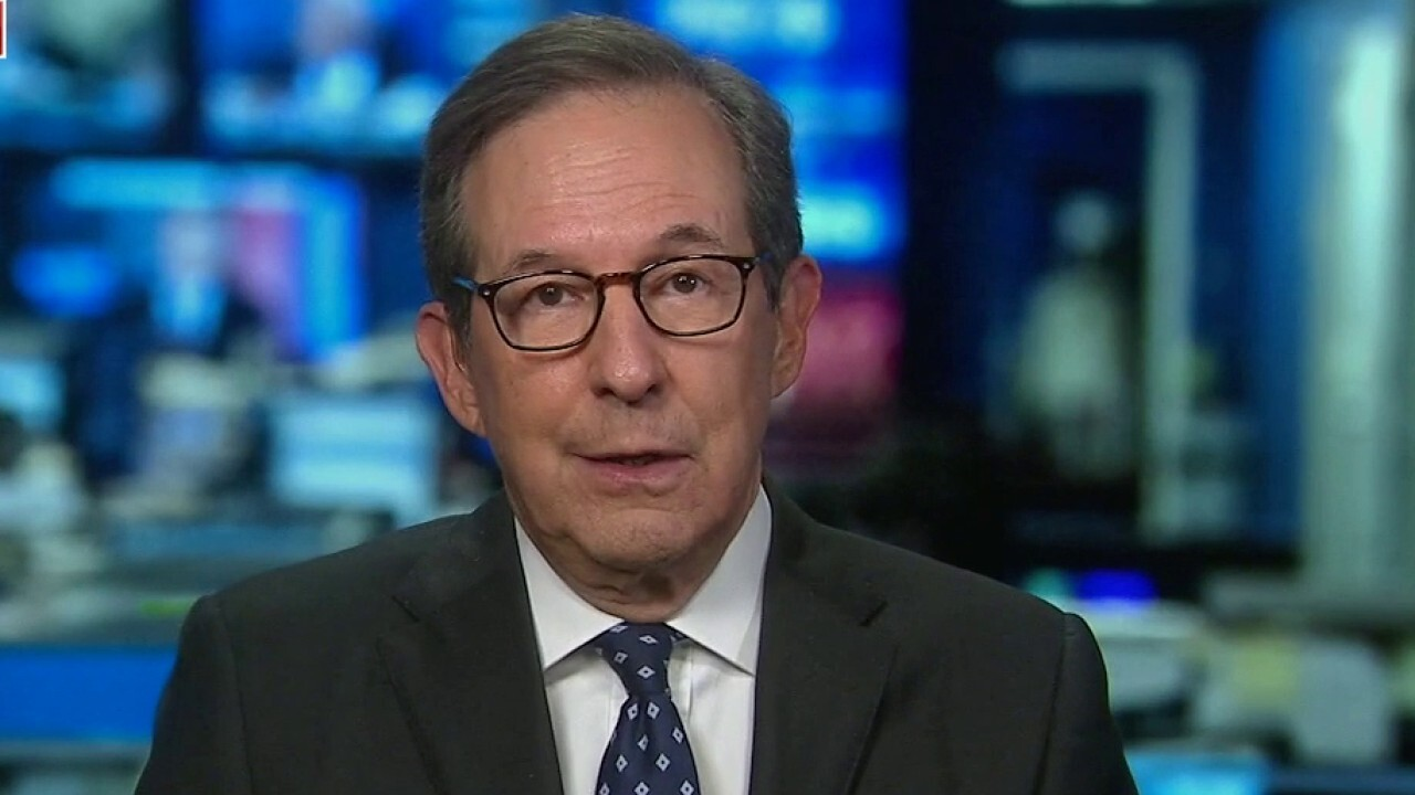Chris Wallace: Trump family rejected masks at Cleveland debate