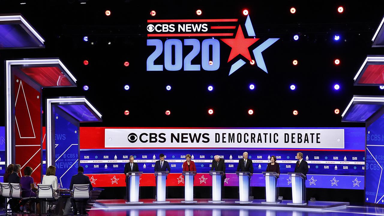 Democrats reboot Russia hysteria threat for 2020 election season