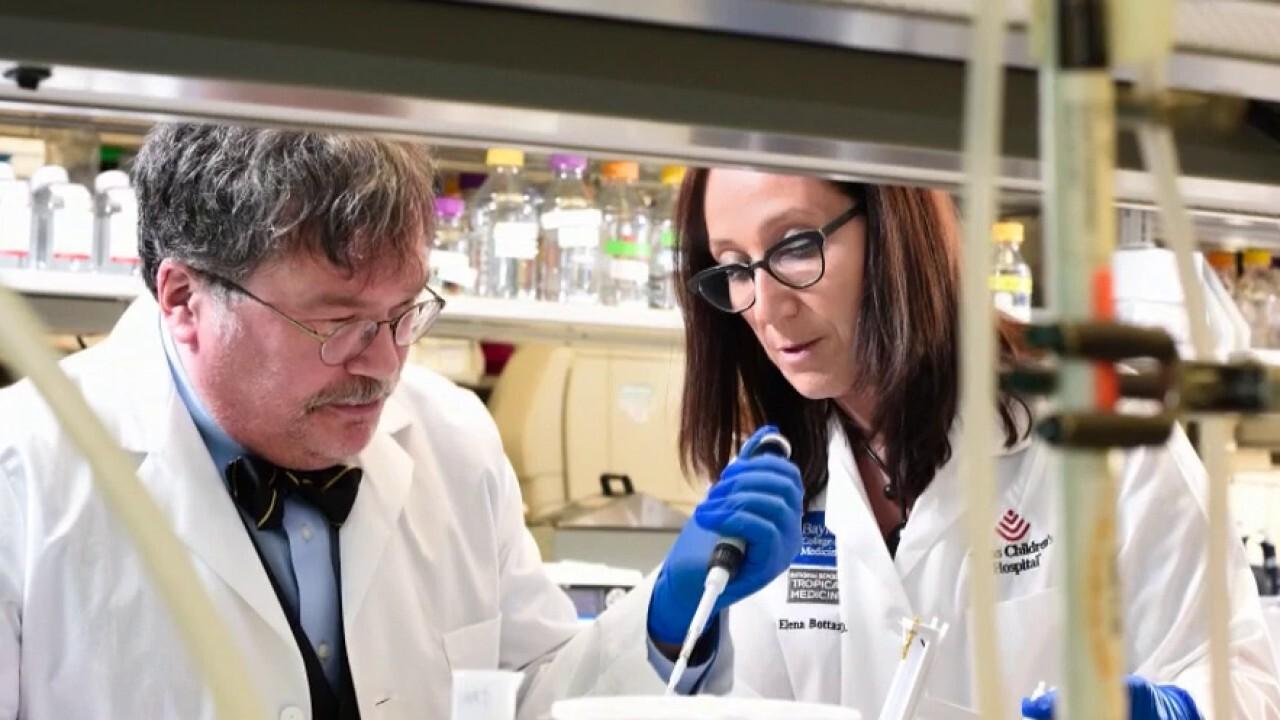 Speedy development of COVID-19 vaccine sets new medical precedent