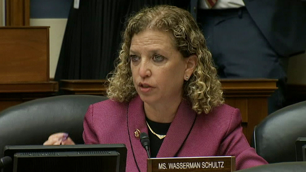 Rep. Schultz questions Dr. Fauci at the House Oversight coronavirus hearing