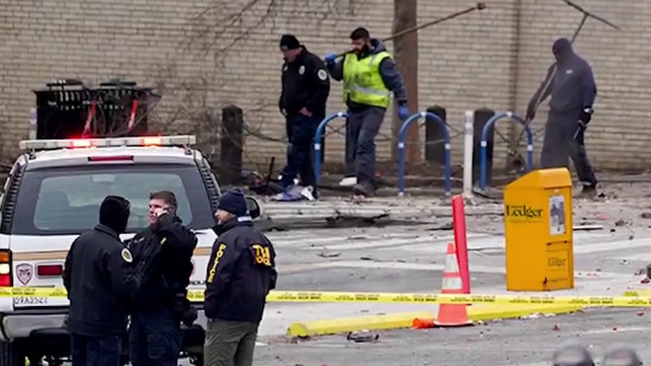 Former ATF special agent in charge on Nashville explosion