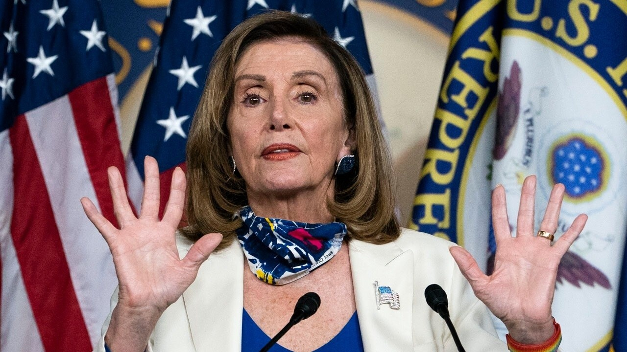 Pelosi says she hopes Trump's 'heart will be opened' and he'll change course on coronavirus – Fox News
