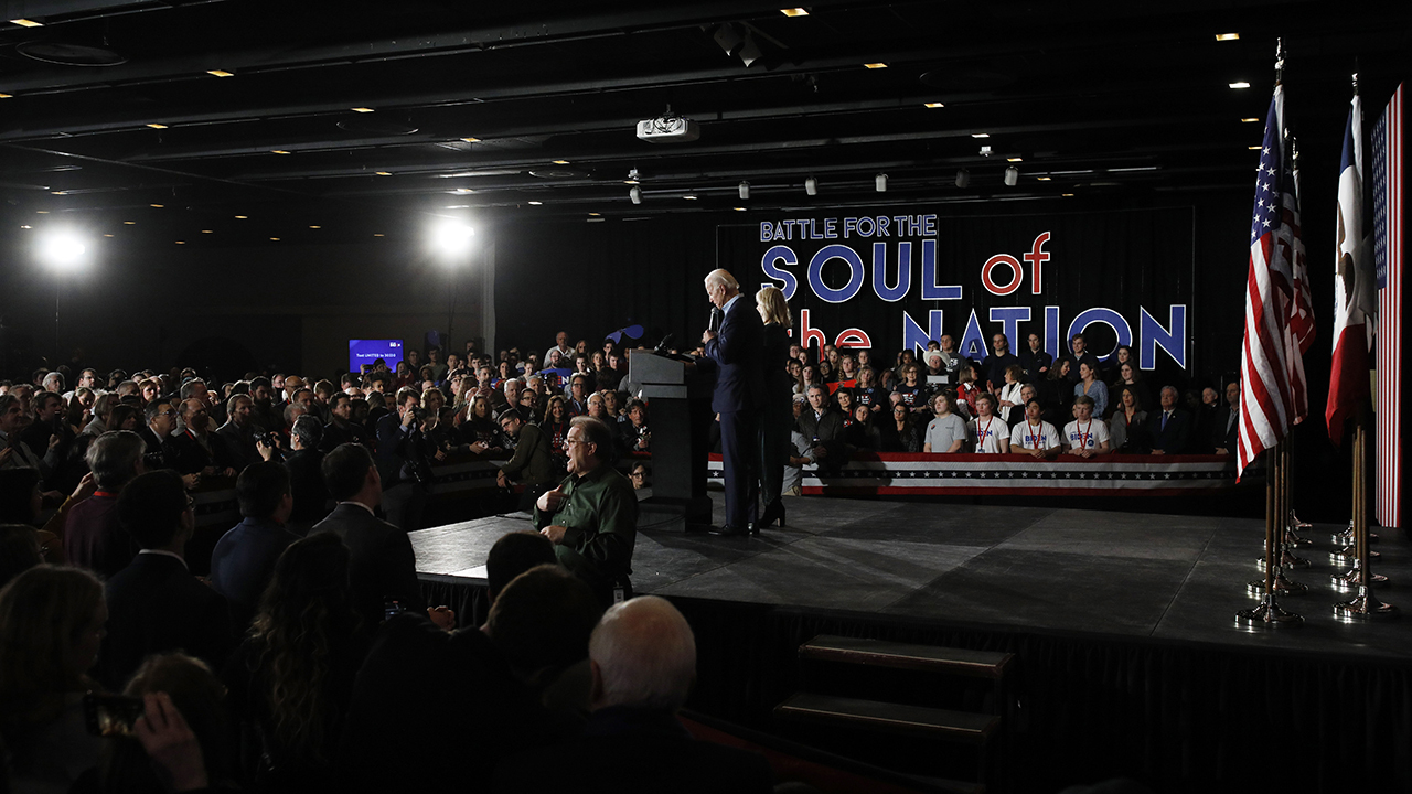 Frustration in Iowa following unprecedented delay in caucus vote totals