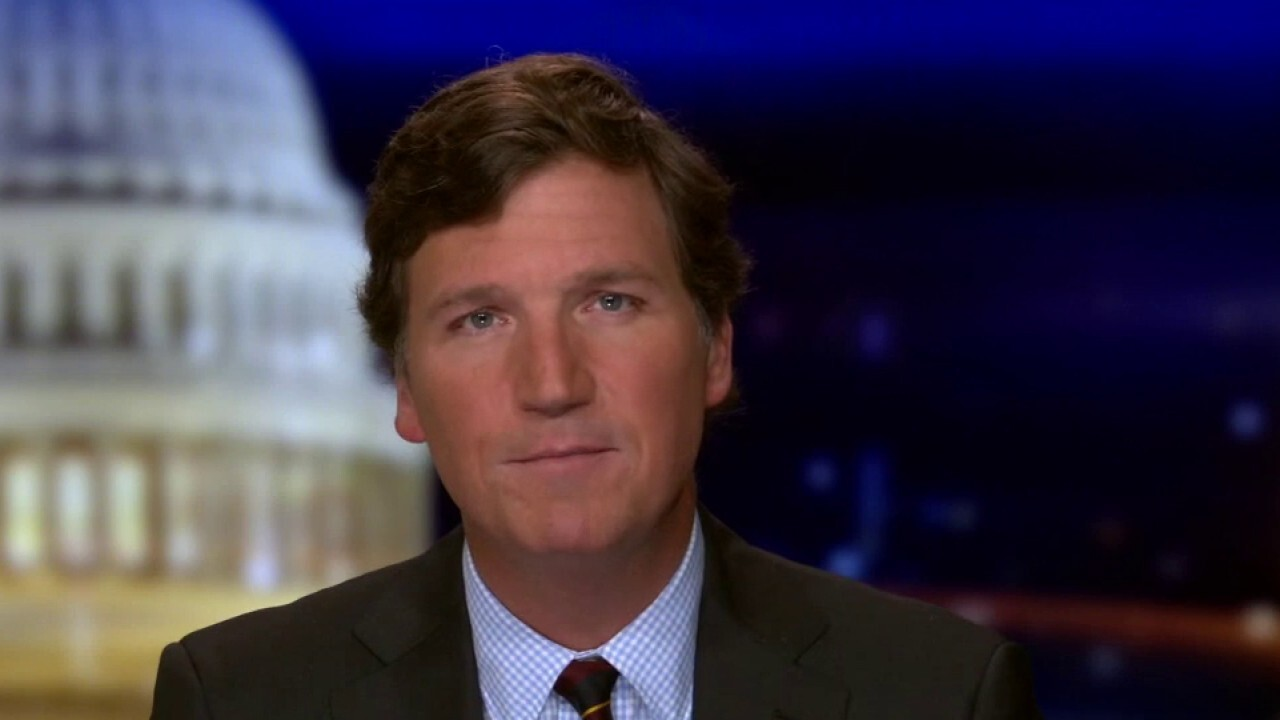 Tucker: Democrats using military to send 'power' message to America