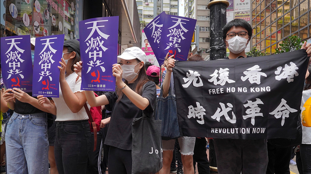 Helen Raleigh: Welcome Hong Kong political refugees – 3 reasons US should act now - fox