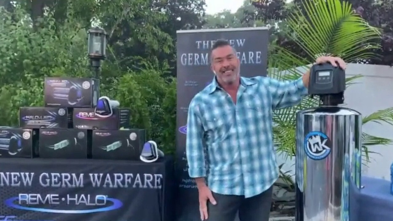 Skip Bedell on how to keep a healthy home