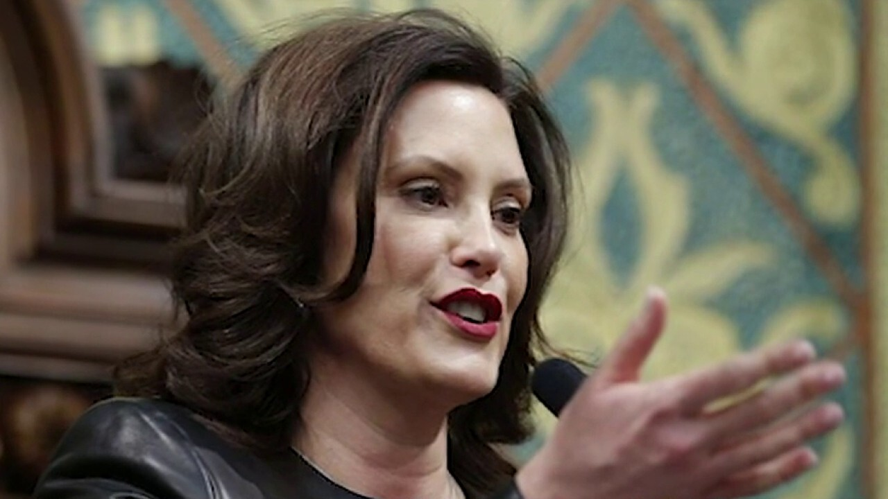 Michigan Legislature sues Gov. Whitmer over state of emergency extension