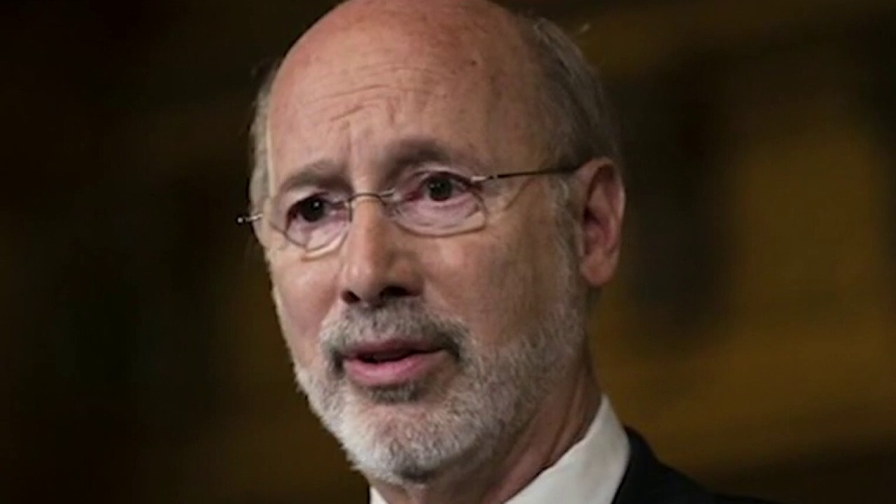 Federal judge rules Gov. Tom Wolf's coronavirus shutdown orders are unconstitutional