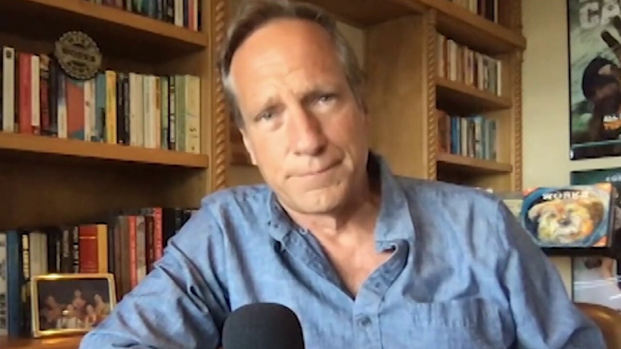 Mike Rowe: I have a front row seat to the greatest self-inflicted economic disaster in history