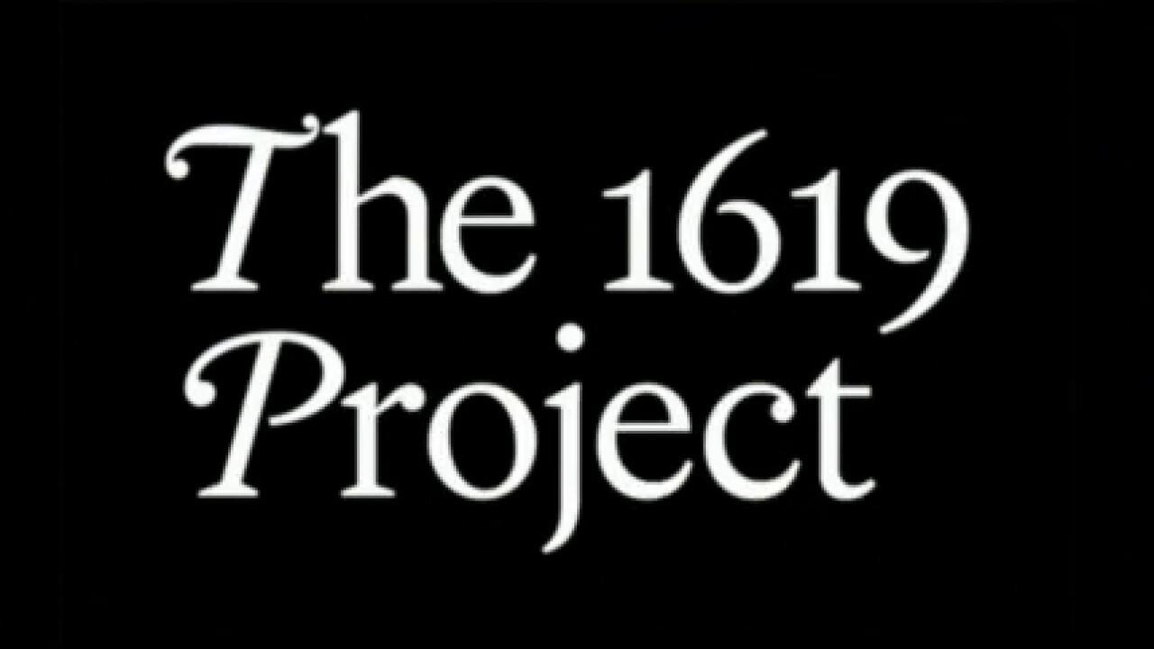 Republicans blast far left's '1619 Project' education proposal