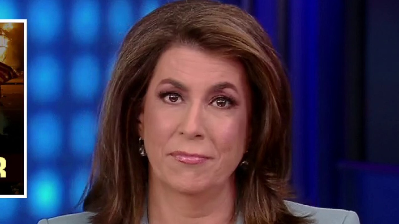 Tammy Bruce exposes the left's radical playbook