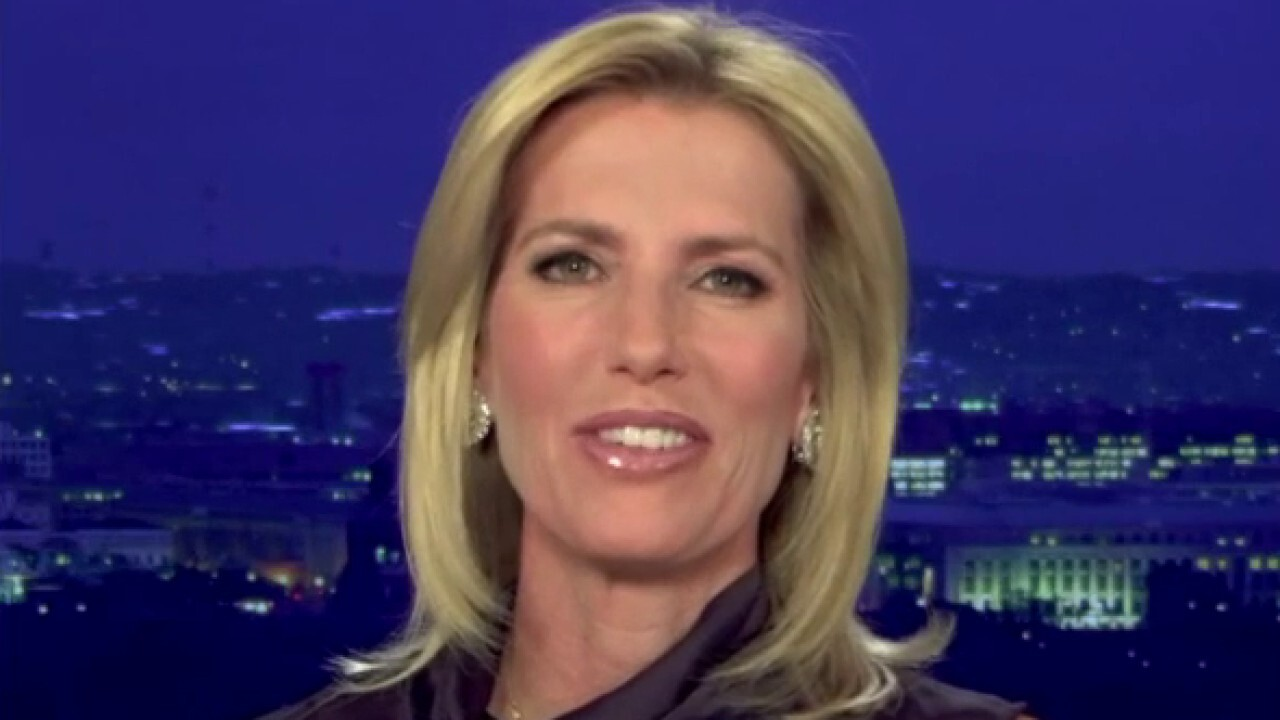 Ingraham: The coronavirus crisis is teaching us a lot about the so-called experts