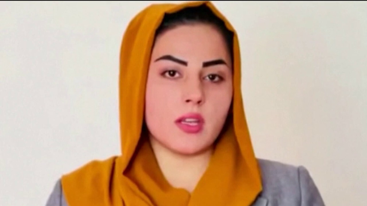 Taliban bars Afghan journalist from broadcasting