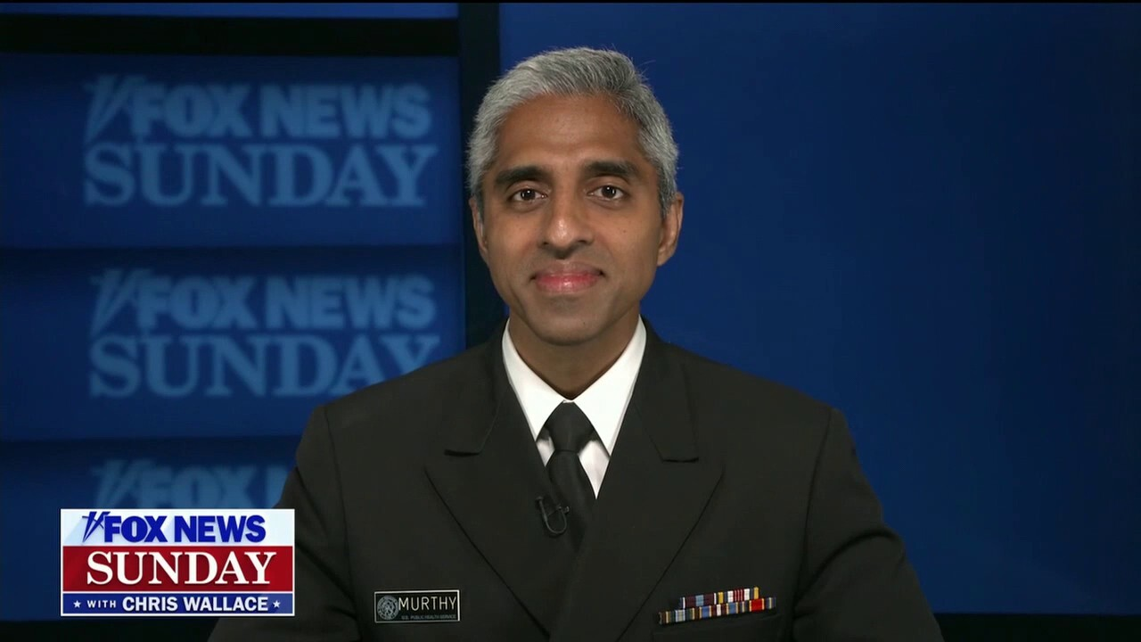 Surgeon General says Facebook misinformation censorship 'is not enough'