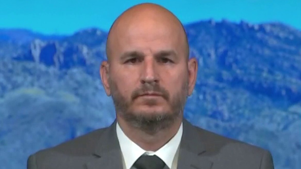 Border Patrol Union President weighs in on agents coming down with COVID-19
