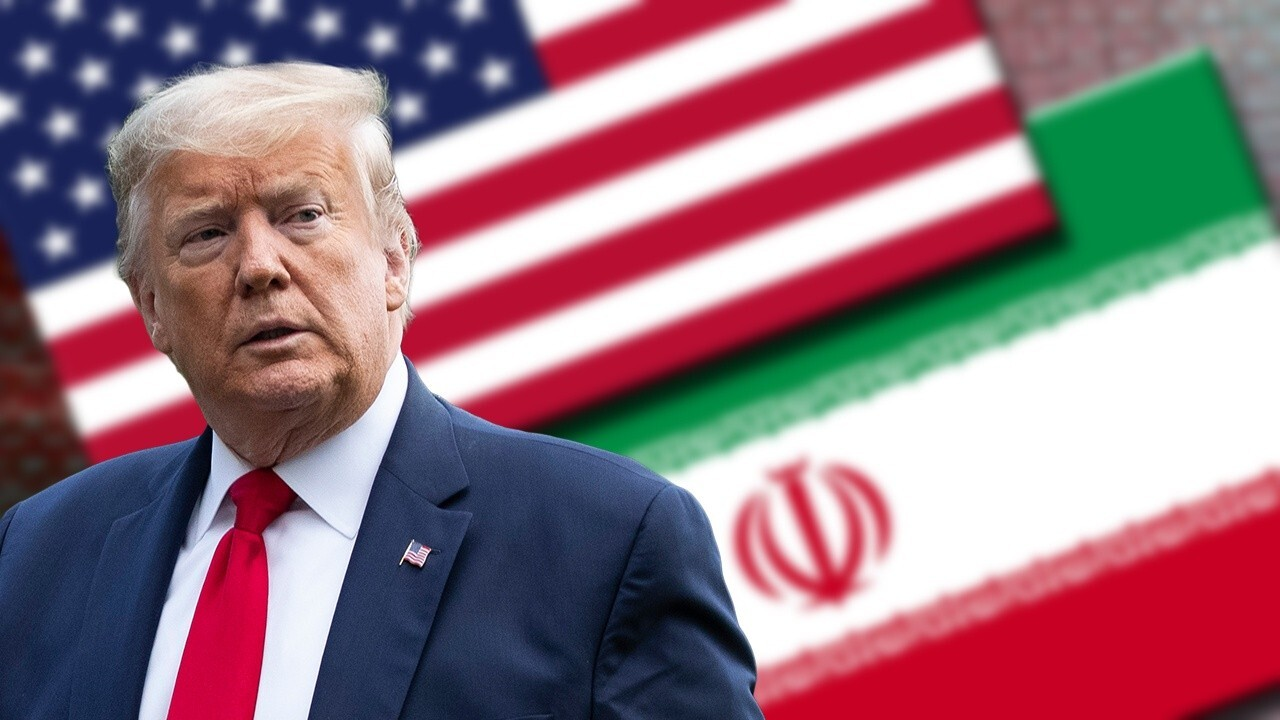 Westlake Legal Group image US hits Iranian metal industry with sanctions as tensions bubble Tyler Olson fox-news/world/conflicts/iran fox-news/politics/foreign-policy/middle-east fox-news/politics/foreign-policy fox-news/politics/finance/sanctions fox-news/politics/executive fox news fnc/politics fnc b287124e-ff32-507f-831a-9c042109a88a article