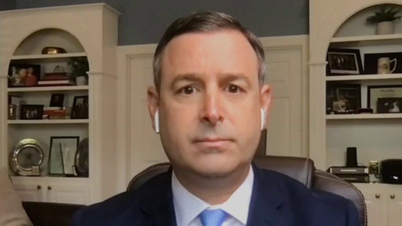 Border crisis growing as 'national security disaster': Former Homeland Security adviser