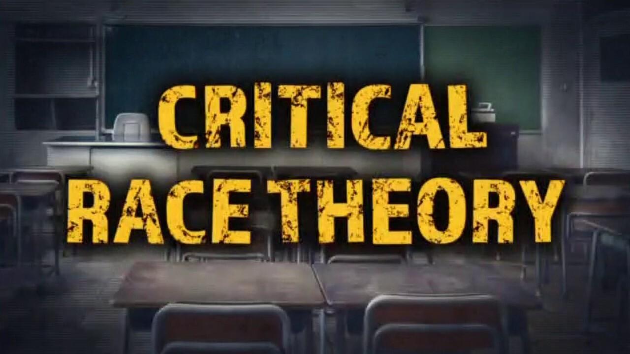 Teachers Unions Push Toward Critical Race Theory