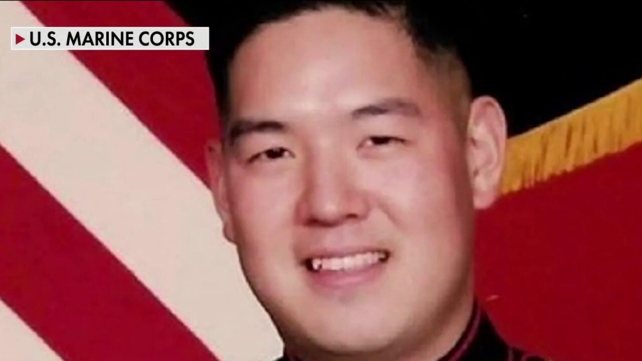 Eric Shawn: Pleas to save a US Marine from being killed by Kim Jong Un