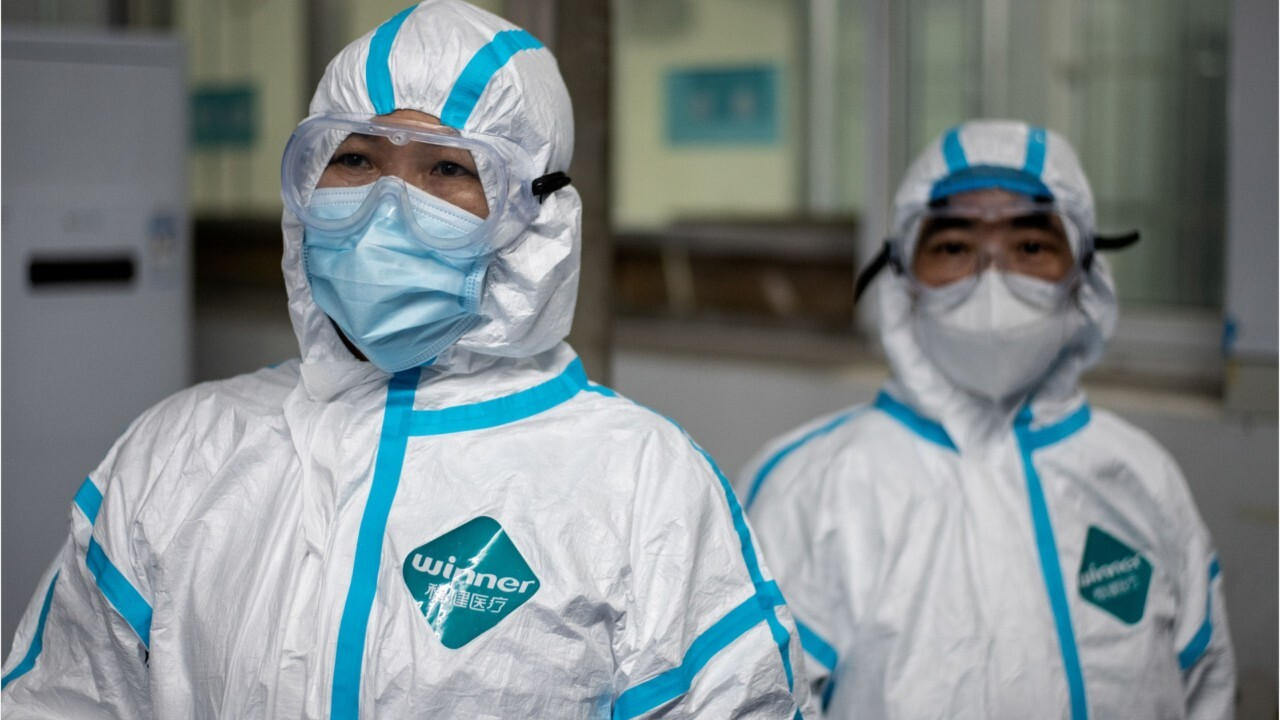 Wuhan residents say coronavirus figures released by China don't add up