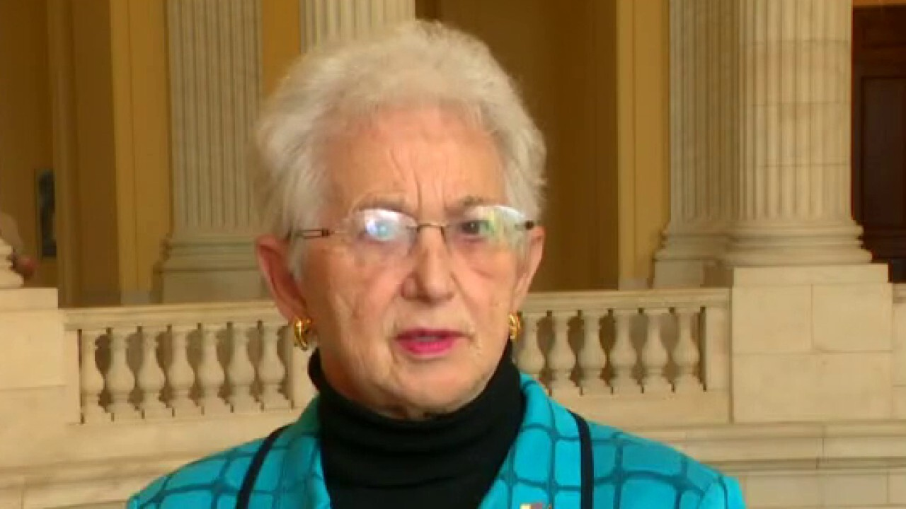 Rep. Virginia Foxx: 'The most important thing we can have in education is transparency'