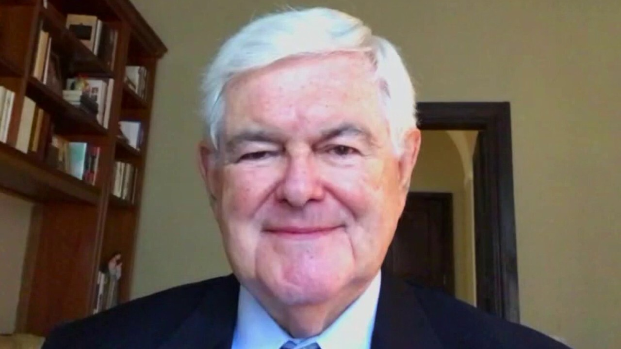 Newt Gingrich: Biden's tax increase proposal would kill jobs, bring US to deep recession