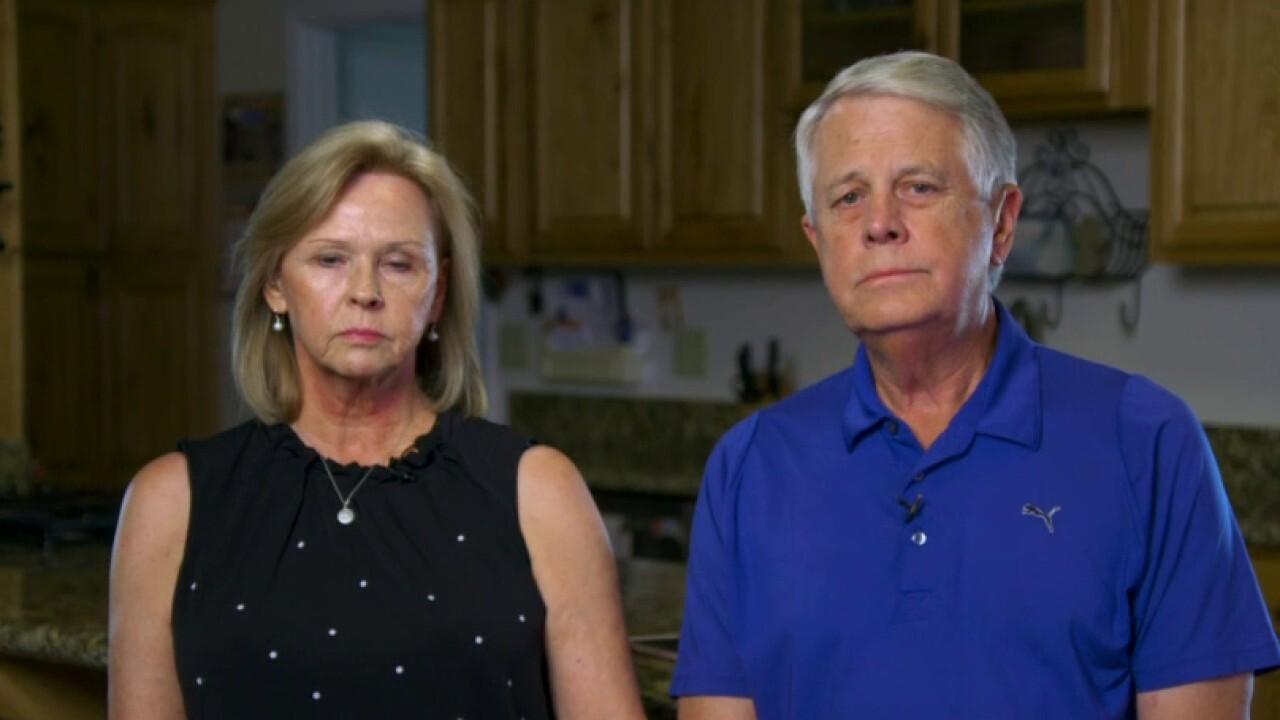 Ouers van die ISIS-slagoffer Kayla Mueller dink na oor hul verlies