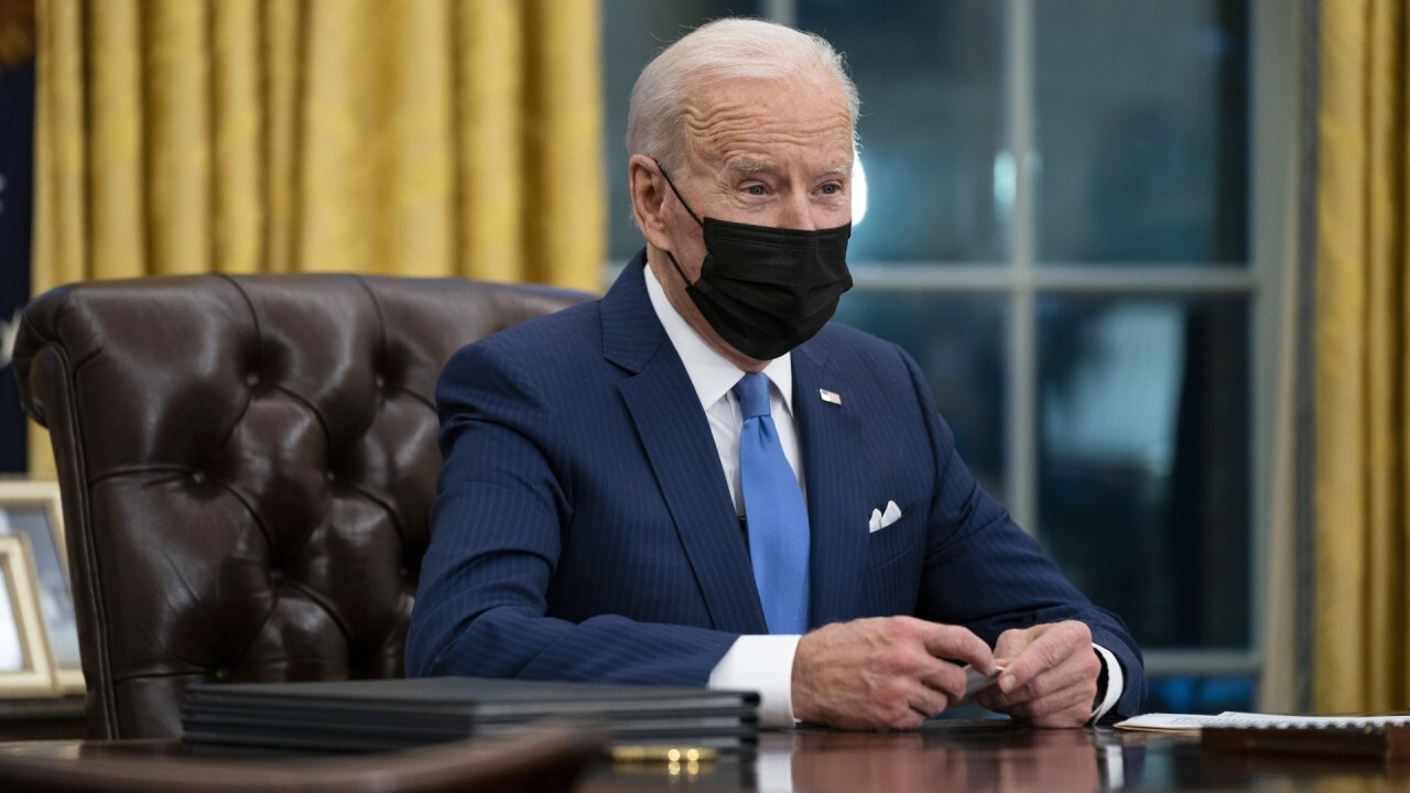 President Biden to allow 25,000 asylum seekers into the US