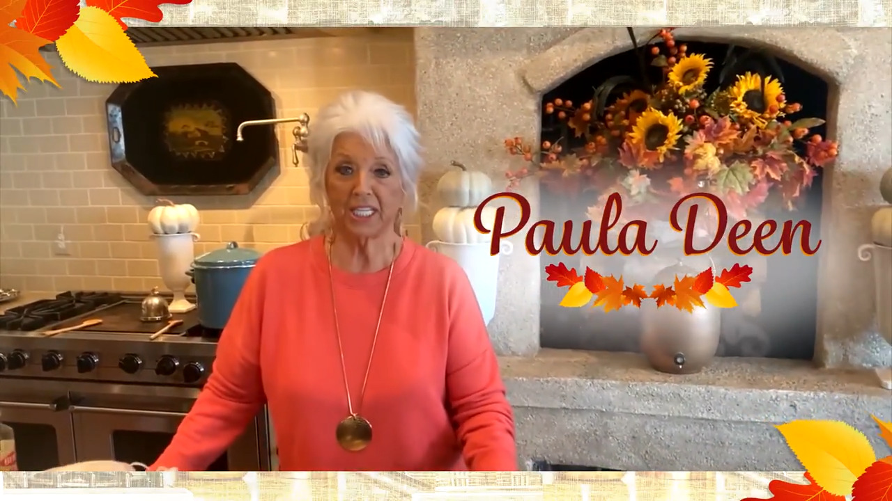 I learned how to cook 55 years ago from a lady who was'nt rascist.… thumbnail